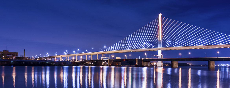 Toledo-Bridge